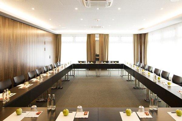 Derag Livinghotel Dusseldorf - фото 17