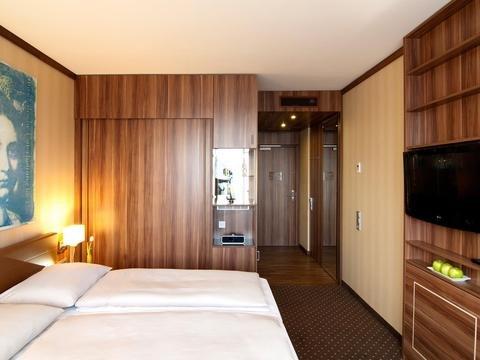 Derag Livinghotel Dusseldorf - фото 2
