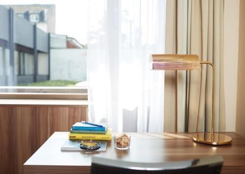 Derag Livinghotel Dusseldorf - фото 20