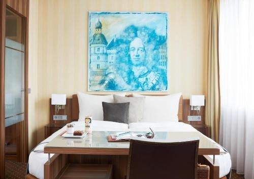 Derag Livinghotel Dusseldorf - фото 6