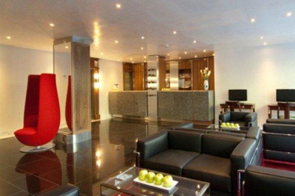 Derag Livinghotel Dusseldorf - фото 7