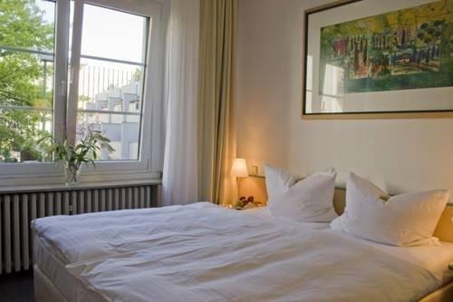 Hotel am Hofgarten - фото 1