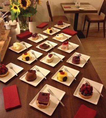 Hotel am Hofgarten - фото 11