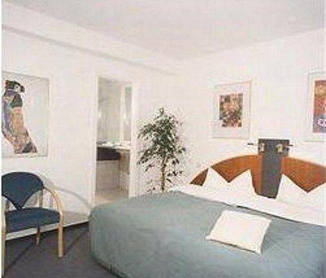 Hotel am Hofgarten - фото 2