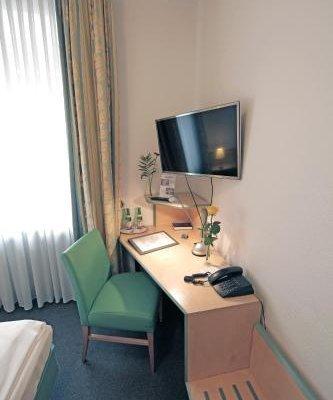 Hotel am Hofgarten - фото 3