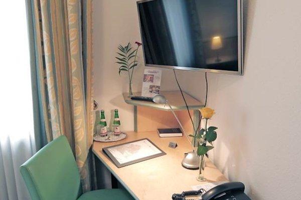 Hotel am Hofgarten - фото 4