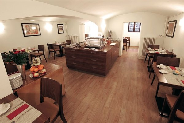 Hotel am Hofgarten - фото 8