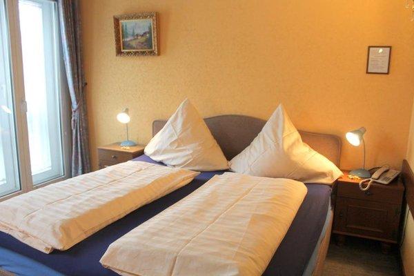 Hotel Adler - фото 50