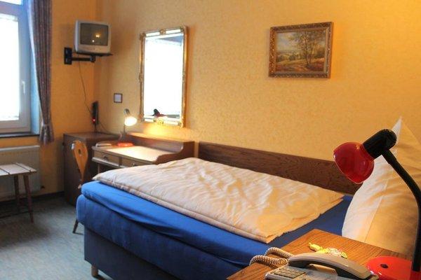 Hotel Adler - фото 15