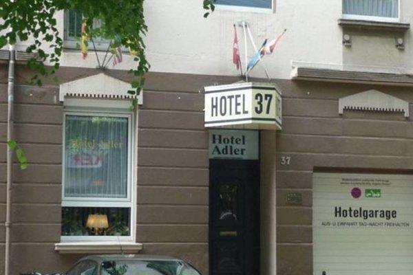Hotel Adler - фото 23