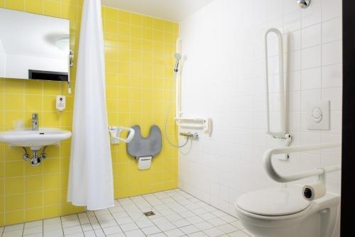 B&B Hotel Dusseldorf - Hbf - фото 9