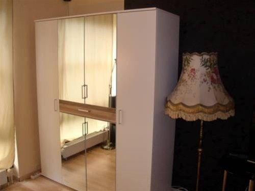 Apartment An Der Uni - фото 7