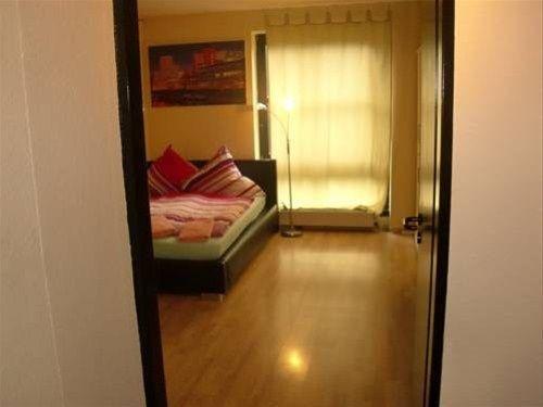 Apartment An Der Uni - фото 9