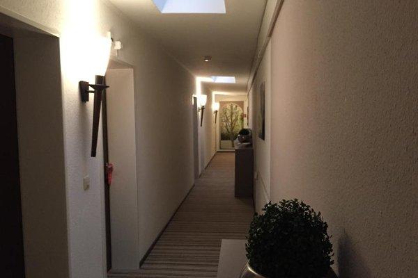 Haus Litzbruck - фото 17