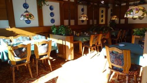 Hotel Garni Helga Hein - фото 10