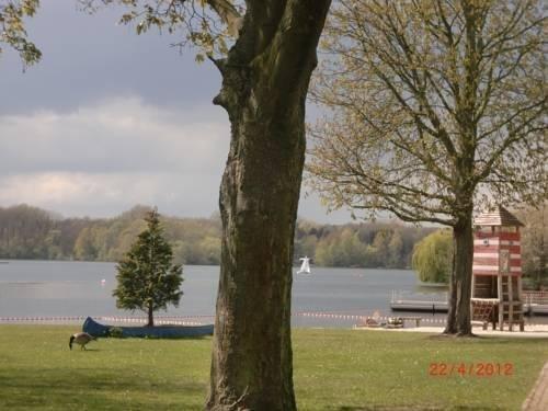 Ferienzimmer Am Unterbacher See - фото 13