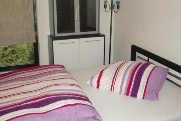 Ferienzimmer Am Unterbacher See - фото 2