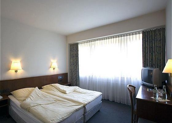 Hotel Elbroich - фото 1