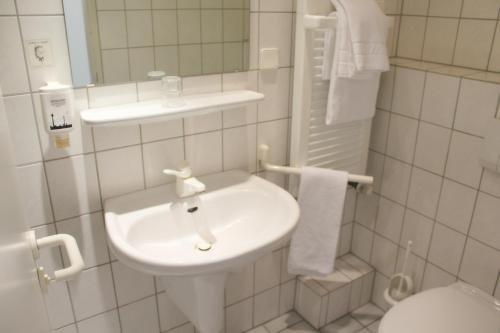 Hotel Elbroich - фото 12