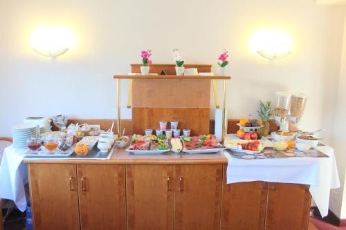 Hotel Elbroich - фото 13