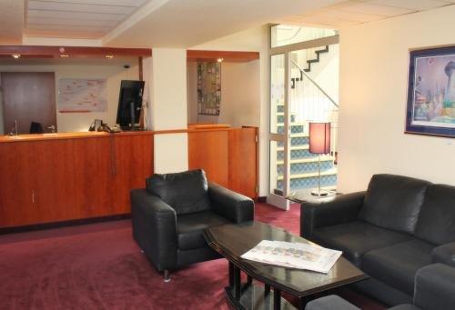 Hotel Elbroich - фото 16
