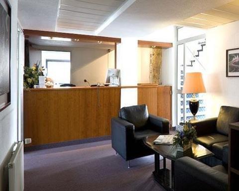 Hotel Elbroich - фото 17