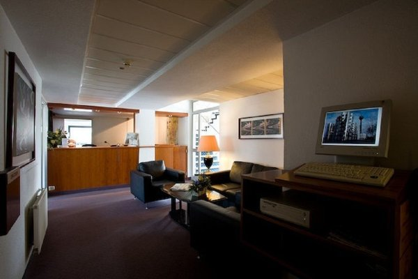 Hotel Elbroich - фото 19