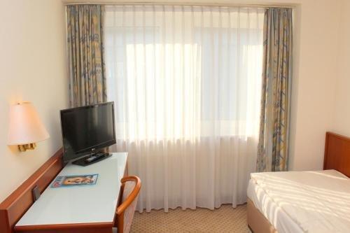 Hotel Elbroich - фото 2