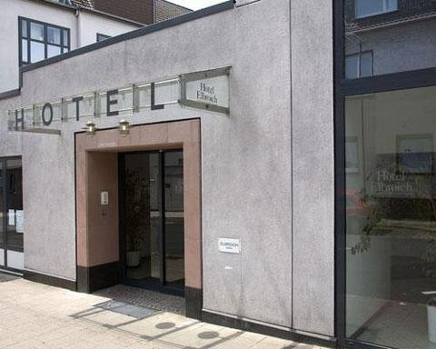 Hotel Elbroich - фото 20