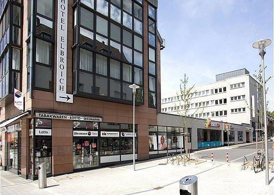 Hotel Elbroich - фото 21