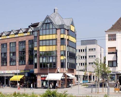Hotel Elbroich - фото 23