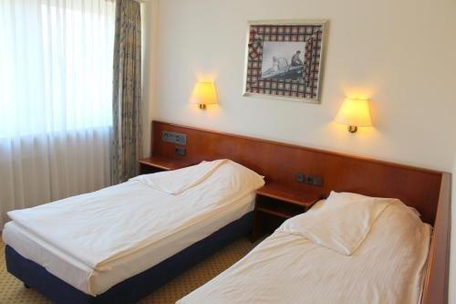 Hotel Elbroich - фото 4
