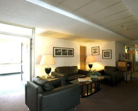 Hotel Elbroich - фото 9