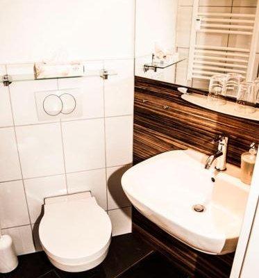 Hotel Messeschlaf - фото 12