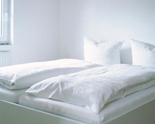Hotel Messeschlaf - фото 2