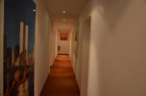 Hotel Messeschlaf - фото 21