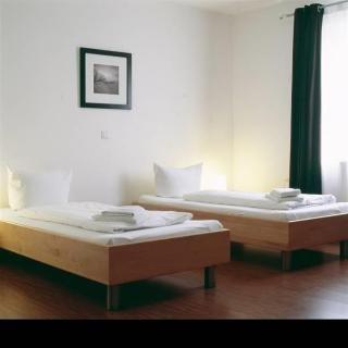 Hotel Messeschlaf - фото 5