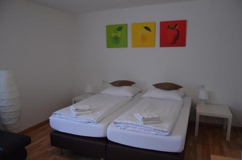 Hotel Messeschlaf - фото 8