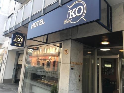 Hotel Ko - фото 19