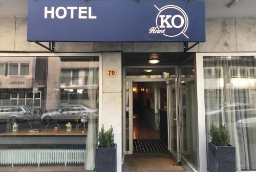 Hotel Ko - фото 20