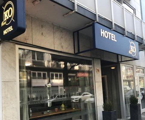 Hotel Ko - фото 21