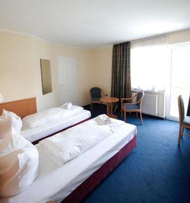 Hotel Villa Stockum - фото 2