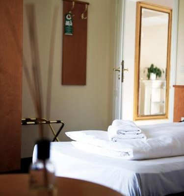 Hotel Villa Stockum - фото 3
