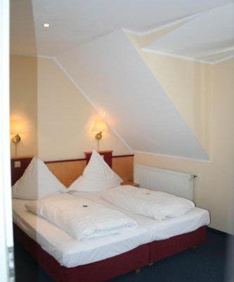 Hotel Villa Stockum - фото 5