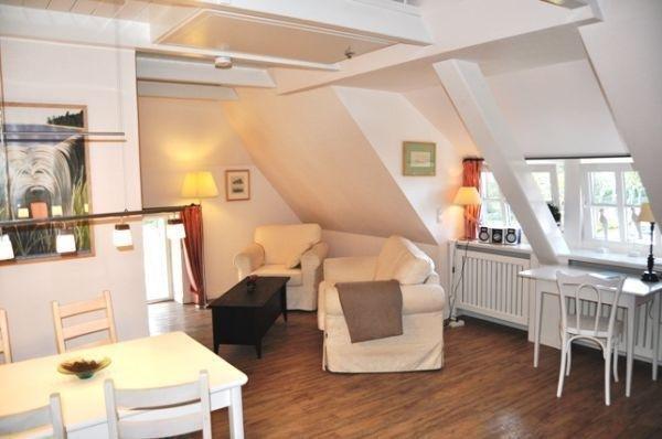Deichhof Wohnungen - фото 5