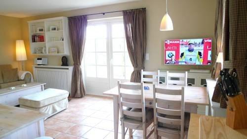 Deichhof Wohnungen - фото 6