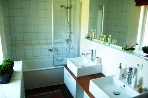 Deichhof Wohnungen - фото 8