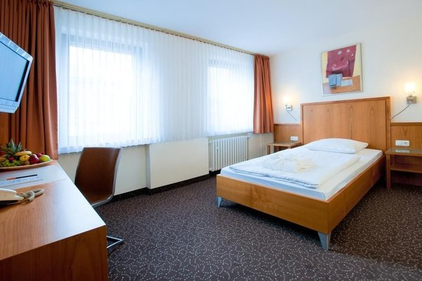 Hotel Regent - фото 1