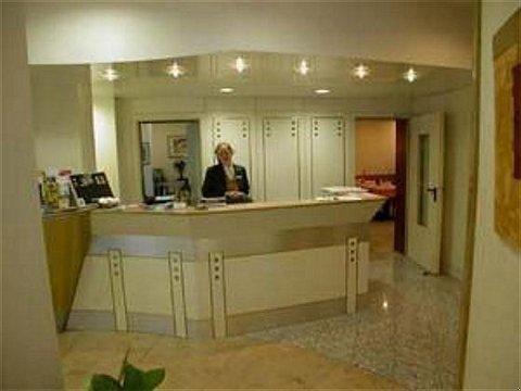 Hotel Regent - фото 16
