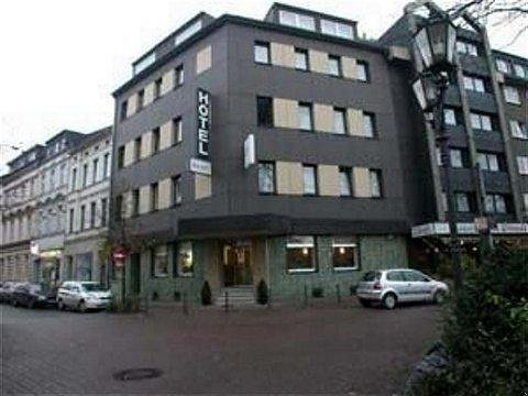 Hotel Regent - фото 18